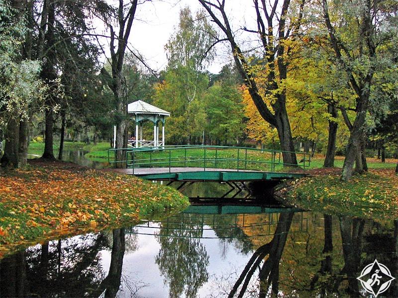 مدن إستونيا